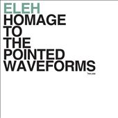 Homage To the Pointed Waveforms
