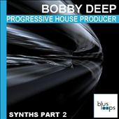 Progressive House Producer Synths, Pt. 2