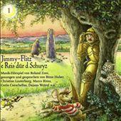 Jimmy-Flitz e Reis duer D Schwyz, Vol. 1