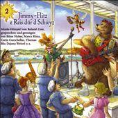 Jimmy-Flitz e Reis duer D Schwyz, Vol. 2