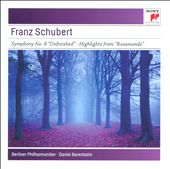 Schubert: Symphonies No. 3 & No. 8
