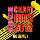 Deutsche Chart Hits 2012, Vol. 1