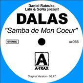 Samba De Mon Coeur