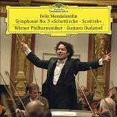 "Felix Mendelssohn: Symphonie No. 3 ""Scottish"""