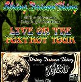 Live on the Foxtrot Tour: 40th Anniversary