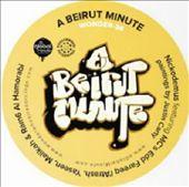A Beirut Minute