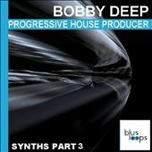 Progressive House Producer Synths, Pt. 3