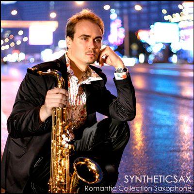Romantic Collection: Saxophone