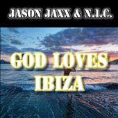 God Loves Ibiza