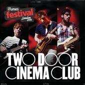 iTunes Live: London Festival '10