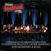 An Evening of Collaborative Music With Dharohar Project, Laura Marling and Mumford & Sons