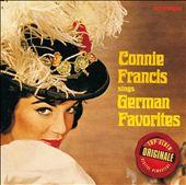 Sings German Favorites