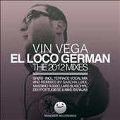 El Loco German the 2012 Mixes