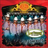 Vive Grupero El Concierto / Los Tucanes De Tijuana