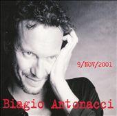 ...9/Nov./2001 [Single]