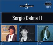 Universal.es, Vol.2: Sergio Dalma