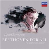 Beethoven for All: The Deluxe Edition