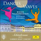 Dances and Waves: Schönbrunn Summer Night Concert 2012