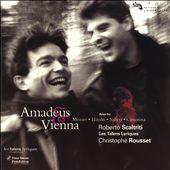 Amadeus & Vienna