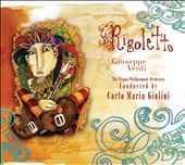 Verdi: Rigoletto [Highlights - 15 track version]