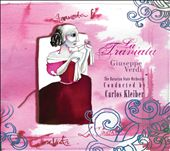 Verdi: La Traviata [Highlights - 24 Track Version]