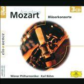 Mozart: Bläserkonzerte