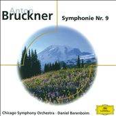 Bruckner: Symphony No. 9, Psalm 150