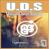 Unseen Dance Series 2