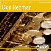 Beyond Patina Jazz Masters: Don Redman