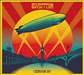 Celebration Day [DVD Size]