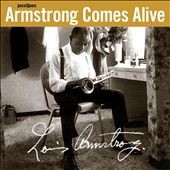 Armstrong Comes Alive, Vol. 2