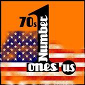 70s Number Ones US