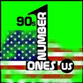 90s Number Ones US