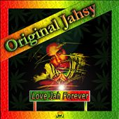Love Jah Forever