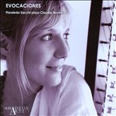 Claudia Montero: Evocaciones