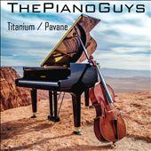 Titanium / Pavane