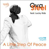 A Little Step of Peace: Unicef Song 2010
