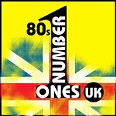 '80s Number Ones UK