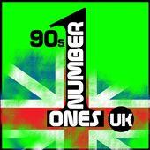 '90s Number Ones UK