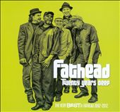 Twenty Years Deep: The Very Best of Fathead 1992-2012