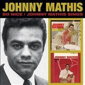 So Nice/Johnny Mathis Sings