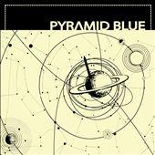 Pyramid Blue