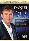 Daniel at 50 [DVD]
