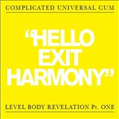 Hello Exit Harmony