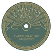 Raven Shadow