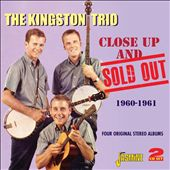 Close Up and Sold Out: Four Original Stereo Albums 1960-1961
