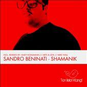 Shamanik