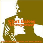 Unexpected: Chet Baker Remixed for the Next Century
