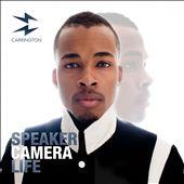Speaker Camera Life