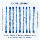 Kasar [Remixed]